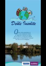 Catalogues et collections Deûle Insolite : Venez découvrir un logement insolite