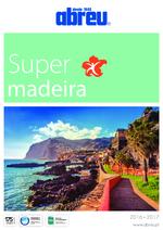 Catálogos e Coleções Abreu : Super Madeira 2016
