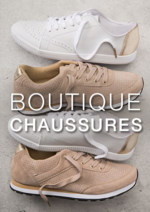 Catalogues et collections Monoprix : Retrouvez toute la collection de chaussures