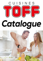 Catalogues et collections Meubles Toff : Catalogue Cuisines
