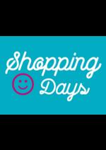 Promos et remises Chaussea : Shopping Days jusqu'à -50%