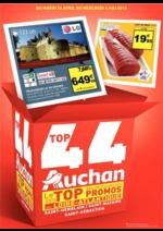 Prospectus Auchan : Top 44 Auchan