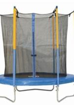 Bons Plans Maxi Toys : Le trampoline Rusher à 149,98€ au lieu de 199,98€