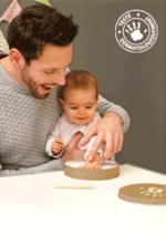 Promos et remises Autour de bébé : -10% sur une sélection de produits Baby Art
