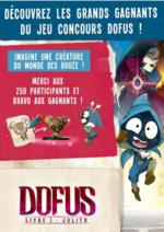 Prospectus Auchan : Découvrez les grands gagnants du jeu concours Dofus !