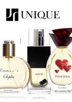 Catalogues et collections Nocibé Parfumerie : Fête des mères : créez un parfum sur mesure