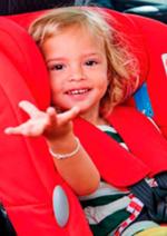 Bons Plans Autour de bébé : 30€ remboursés sur l'achat d'un siège auto*