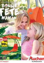 Prospectus Auchan : Bonne fête Maman