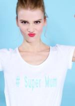 Catalogues et collections Camaieu : Fête des mères, le t-shirt personnalisé à 12,99€