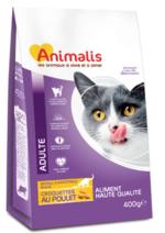 Catalogues et collections Animalis : Retrouvez les produits exclusifs pour vos animaux de compagnie