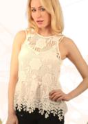Catalogues et collections Miss coquines Arcueil : Tops et débardeurs à partir de 9,99€