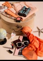 Promos et remises  : Préparez votre valise, ne soyez pas miner par la grisaille