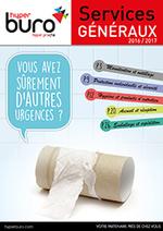 Promos et remises  : Catalogue Services Généraux 2016-2017