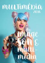 Promos et remises  : Catalogue Multimédia 2016
