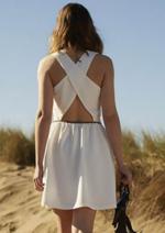 Catalogues et collections IKKS : Tendance : Blanc minimaliste