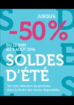 Promos et remises DARTY : Soldes d'été jusqu'à -50%