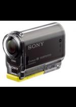 Promos et remises ELECTRO DEPOT : La caméra sport Sony à -33%