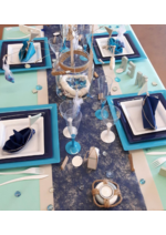 Promos et remises  : Table du mercredi : Bords de mer