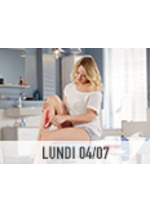 Promos et remises Lidl : La sélection Salle de bains