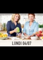 Promos et remises  : Indispensables dans votre cuisine!