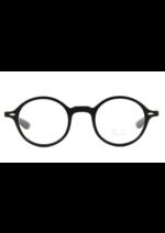 Catalogues et collections Optical Center : La monture RX 7069 + 2 verres à votre vue pour 108€