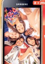Bons Plans Téléphone Store : Le Samsung Galaxy J1 à 1€ pour la souscription d'un forfait
