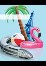 Promos et remises Gare SNCF : Les offres gonflées