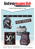Promos et remises  : #Back to school