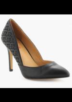 Promos et remises La Halle aux Chaussures : Les escarpins N By Naf Naf à -50%
