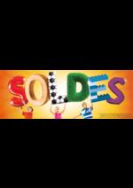 Promos et remises Picwic : Soldes PicWic
