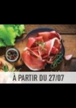 Promos et remises Lidl : Fan de barbecue : des amis, des bons produits et c'est parti !