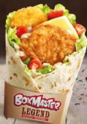 Catalogues et collections KFC Paris : New : BoxMaster Legend