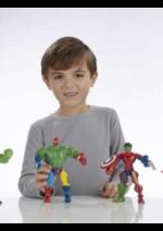 Bons Plans Maxi Toys : 50% sur la 2ème figurine