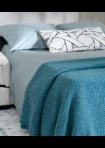 Promos et remises  : Le canapé lit Sandro à 2800€
