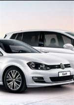 Catalogues et collections Volkswagen : Paul, Julie Soirée, Maman... Embarquez tous vos contacts