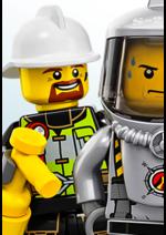 Jeux concours JouéClub : Tentez de gagner des cadeaux Lego City