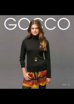 Promoções e descontos  : Catálogo outono - inverno adulto