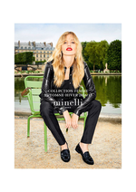 Catalogues et collections Minelli : Collection femme automne-hiver 2016-2017