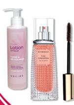 Promos et remises Nocibé Parfumerie : Jusqu'à -25% sur une sélection de produits