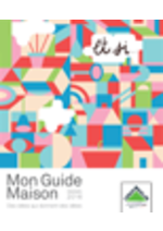 Catalogues et collections Leroy Merlin : Mon Guide Maison 2016