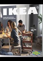 Promoções e descontos  : Catálogo IKEA 2017