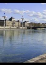 Bons Plans Hotel Formule 1 : Venez découvrir Lyon à partir de 26€
