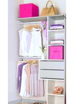 Catalogues et collections Bricorama : Faites-vous plaisir avec un nouveau dressing