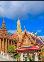 Bons Plans E.Leclerc voyages : Votre circuit en Thaïlande à partir de 699€