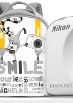 Catalogues et collections PHOX : Nikon W100 - JE SUIS NOUVEAU