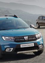 Catalogues et collections Dacia : Découvrez les nouveautés de la gamme Dacia