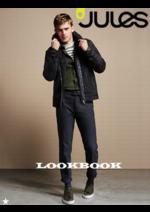Promos et remises  : Le lookbook automne 2016