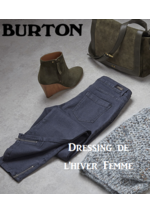 Promos et remises  : Le dressing de l'hiver Femme