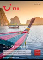 Promos et remises  : Circuits accompagnés