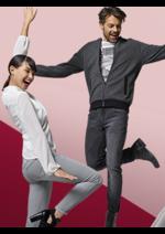 Promos et remises La Halle aux Chaussures : Nouveautés d'automne, chaussures à partir de 19,99€